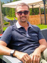 Alberto Ciapparoni